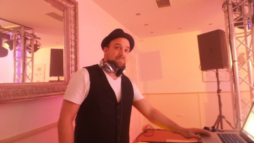 90er Party Gladbeck mit DJ Dominik Assmann