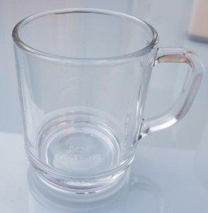 www.vsf-gbr.de: 35 Glühwein-/Teetassen Glas